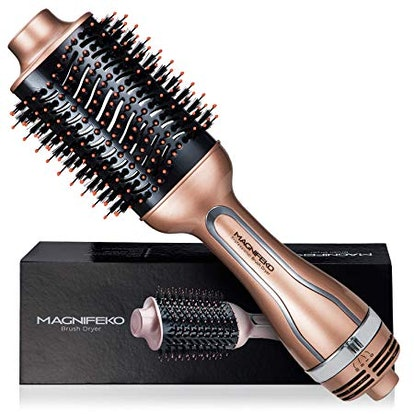 Magnefiko Hair Dryer Brush