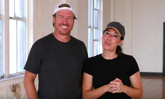 Chip and Joanna Gaines' first show on their TV network, Magnolia Network, will follow around band, Johnnyswim, and their life on the road.