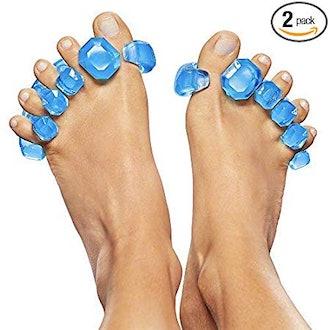 YogaToes GEMS (2-Pack)
