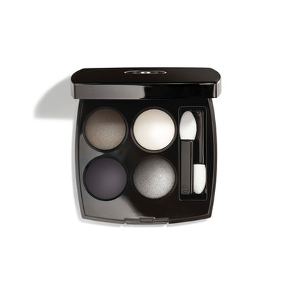 Les 4 Ombres Multi-Effect Quadra Eyeshadow in Modern Glamour