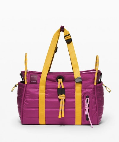 Face Forward Duffel lululemon x Roksanda