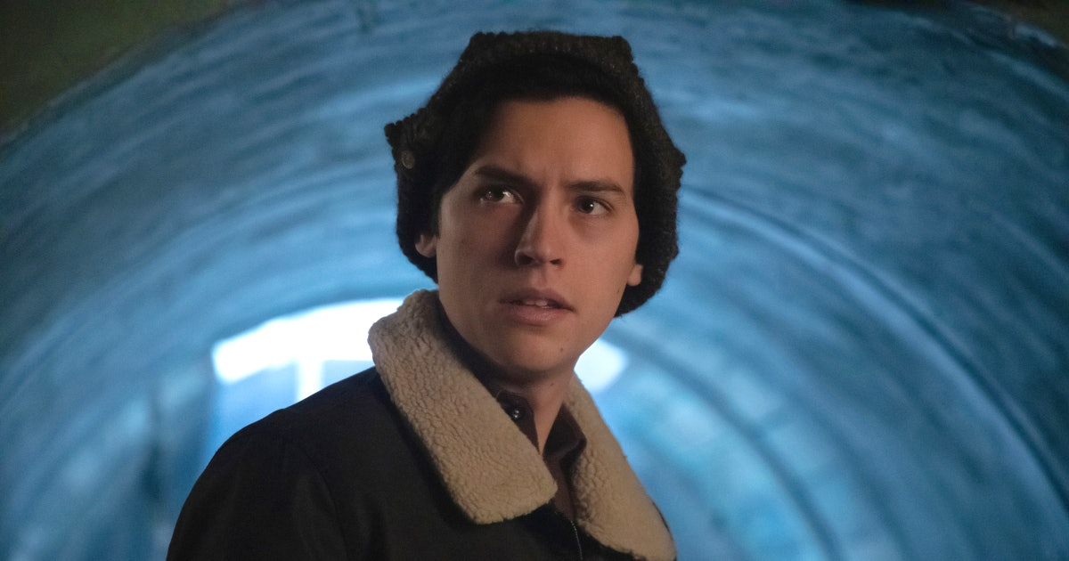 What's On The Tape On 'Riverdale'? Jughead Has A New Mystery To Solve