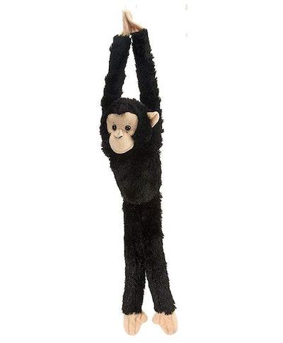 Monkey Stuffed Animal
