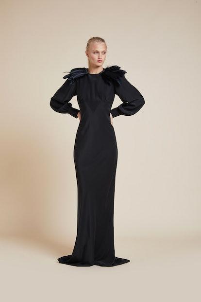 Ares Fatale Full Length Dress