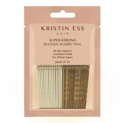 Kristin Ess Super-Strong Bobby Pins