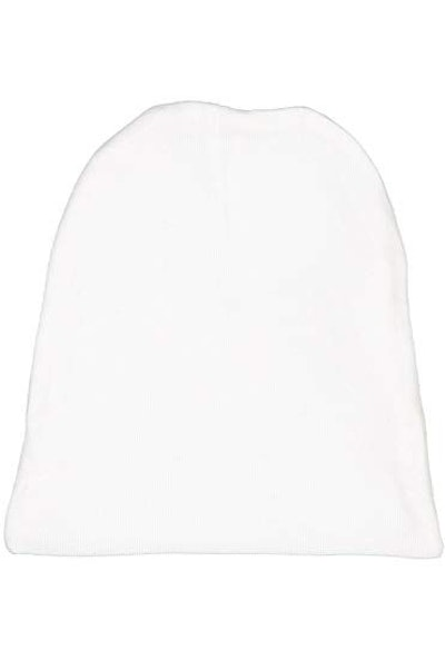Infant Baby Rib Cap by Rabbit Skins