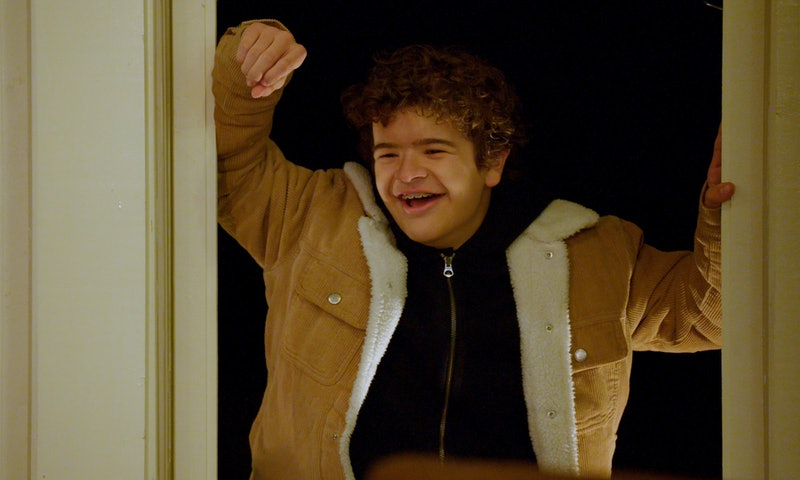 Gaten Matarazzo hosting Netflix's 'Prank Encounters.'