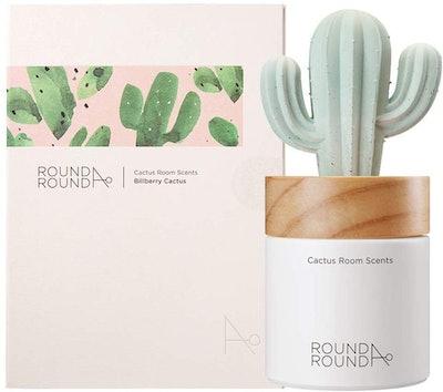 Round A'Round Cactus Room Scents