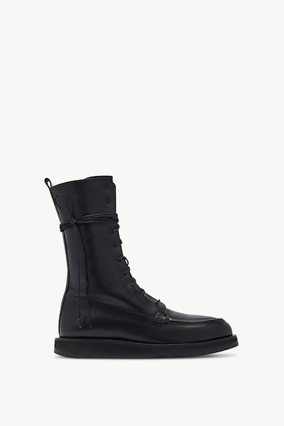 Patty Leather Boots