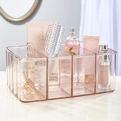 STORi Plastic Vanity Organizer