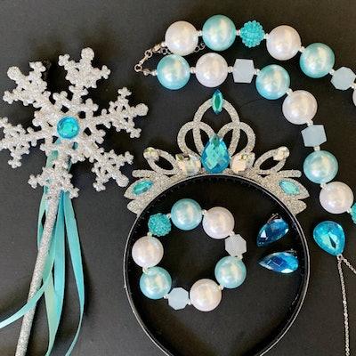 Frozen Crown Set