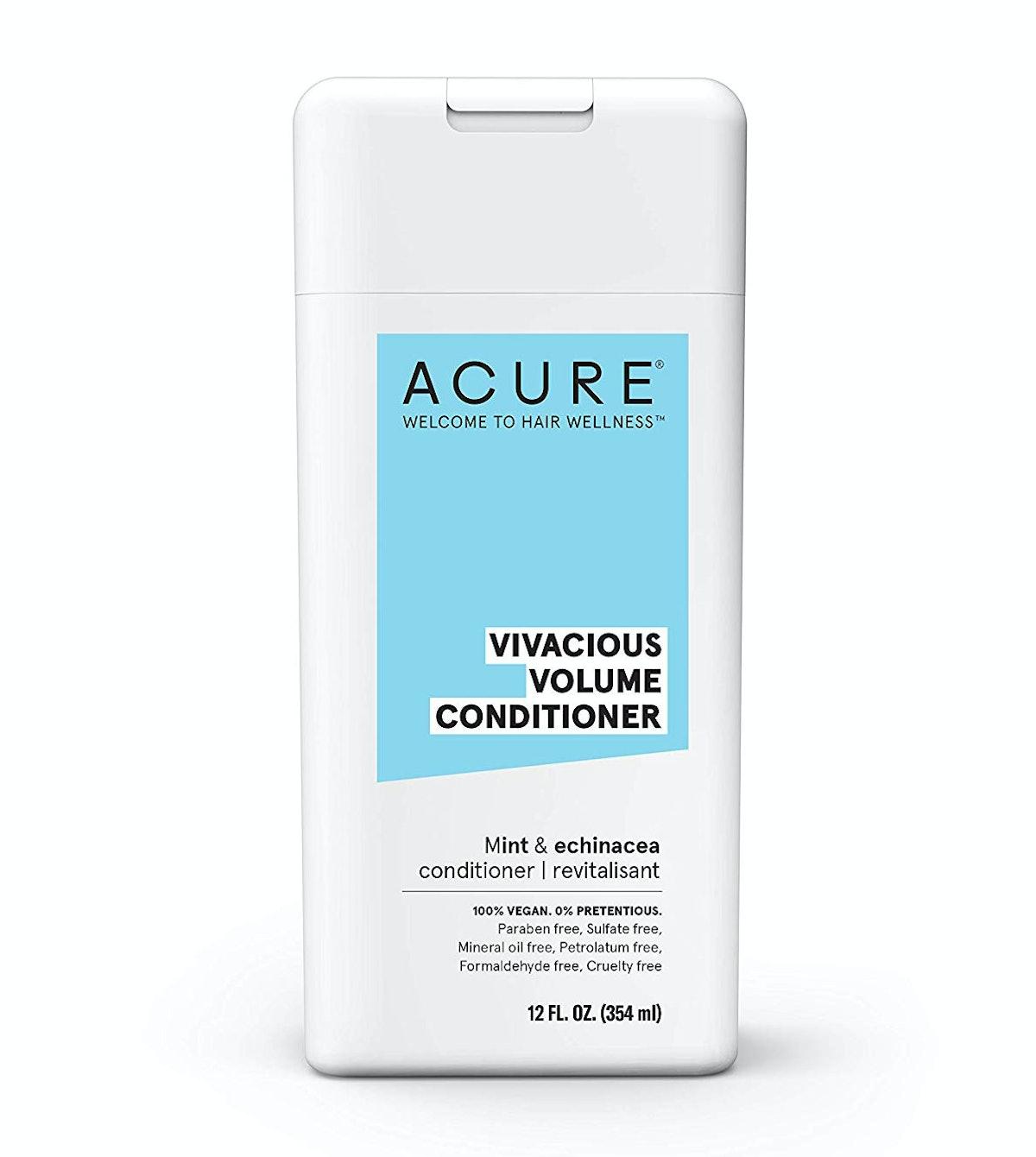 Acure Vivacious Volume Conditioner