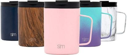Simple Modern Coffee Mug Tumbler