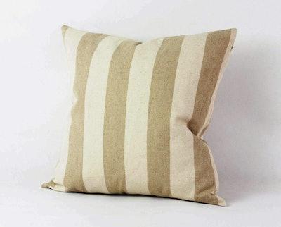 Sinoguo Hemp Decorative Pillow