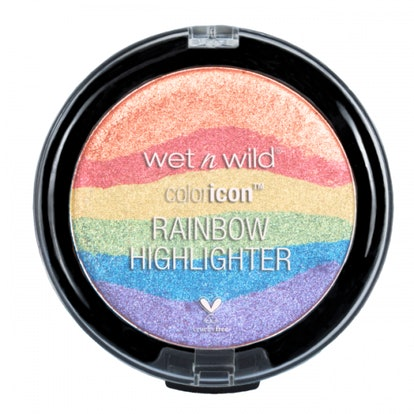 Fantasy Makers Color Icon Rainbow Highlighter- Moonstone Mystique