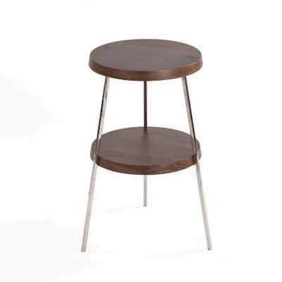 Mid Century Alee Walnut Table