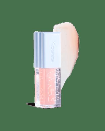 "Wet Lip Oil Gloss in ""Jellyfish"""