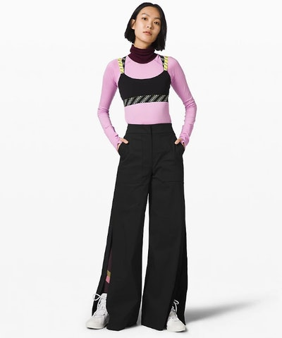 Face Forward Trouser lululemon x Roksanda