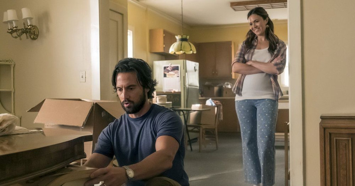 'This Is Us' Season 4 Episode 5 Had An Easter Egg You Definitely Missed