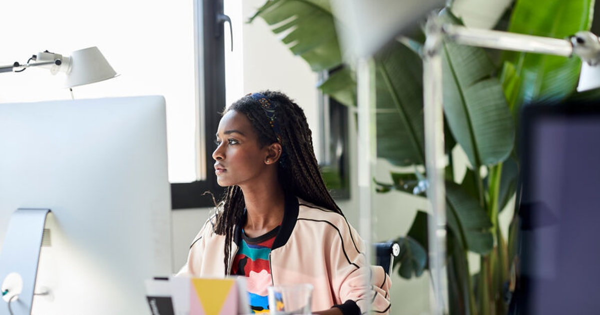 Americans are experiencing workplace discrimination at overwhelming rates, data implies