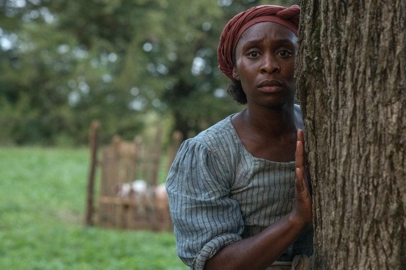 Cynthia Erivo as Harriet Tubman in 'Harriet'