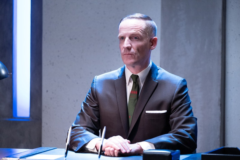 Marc Evan Jackson as Shawn in 'The Good Place'