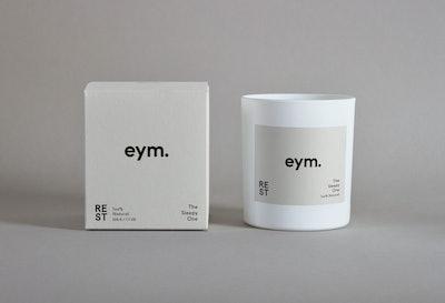 Eym Rest Candle
