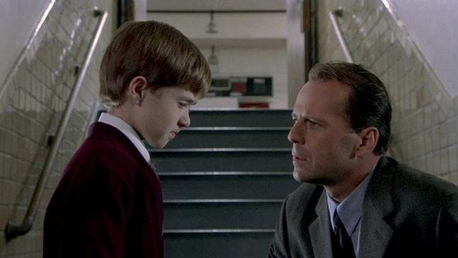 The Sixth Sense leaves Netflix in November.