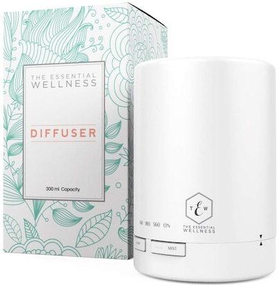 The Essential Wellness Ultrasonic Diffuser