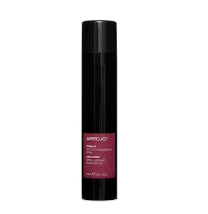 Healing Oil Restorative Glossing Spray