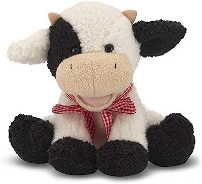 Cow Stuffed Toy