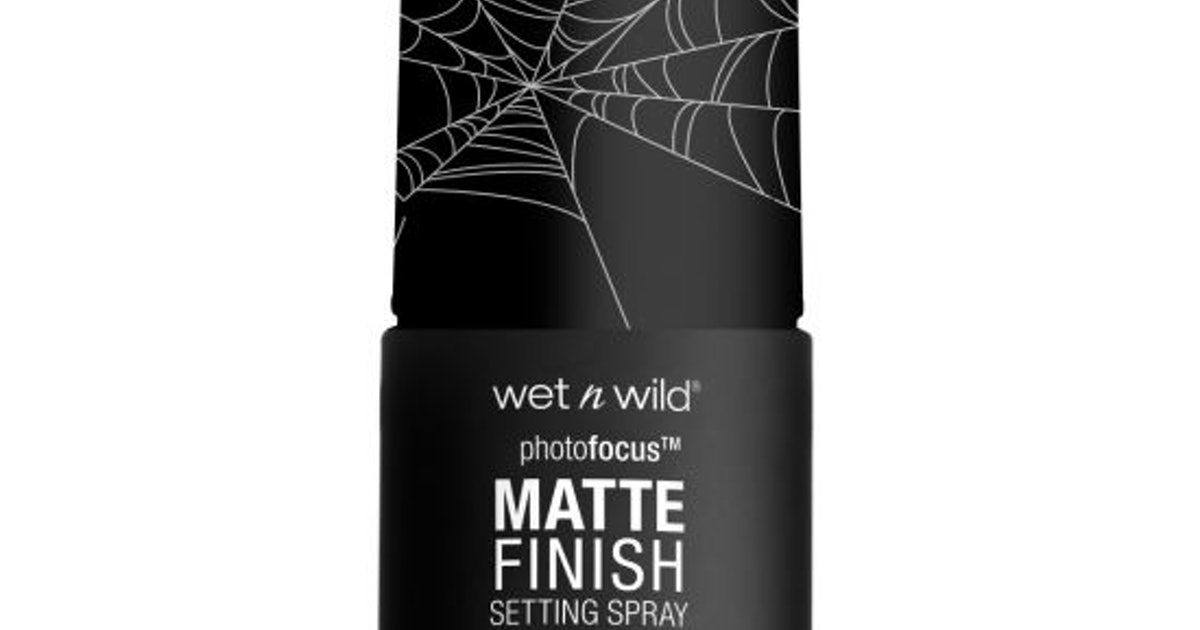 Wet N Wild's 2019 Fantasy Makers Collection Will Make Your Last-Minute Halloween Looks A Breeze