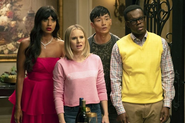 The Good Place theories for final season are so good they will make you gasp