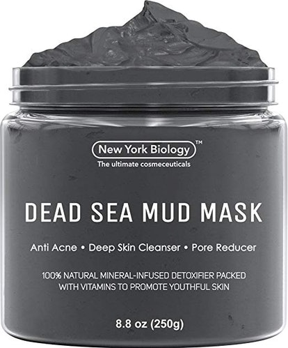 New York Biology Dead Sea Mud Mask for Face and Body