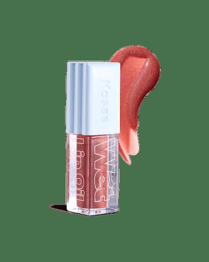 """Wet Lip Oil Gloss in """"Dip"""""""