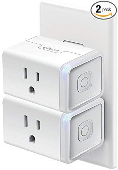 TP-Link Kasa Smart WiFi Plug Mini
