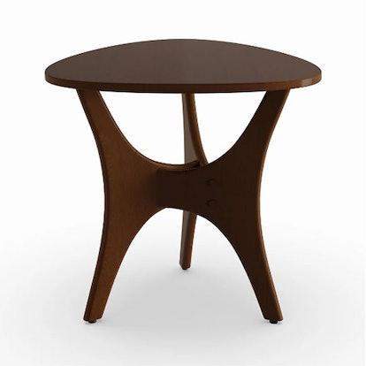 Carrington Vintrosa Triangle Side Table