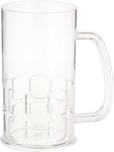 Beistle Plastic Beer Stein
