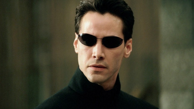 The Matrix is heading to Netflix in November.