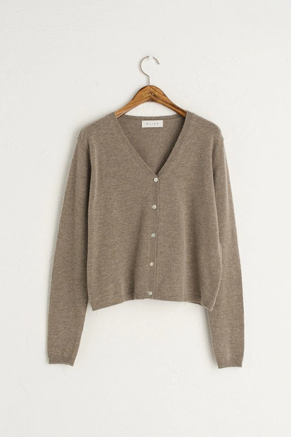 Hoya Soft V-Neck Cardigan