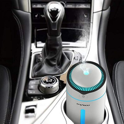 CACAGOO Car Diffuser Cool Mist Air Car Humidifier
