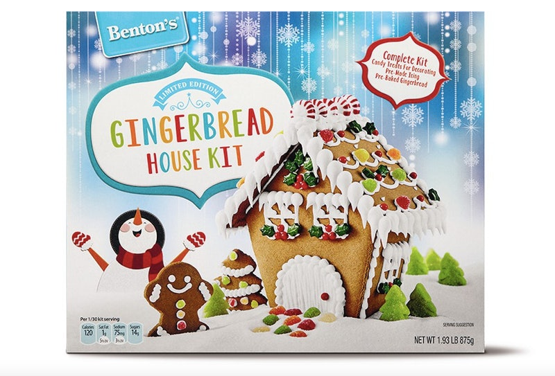 Aldi has a huge range of holiday products.