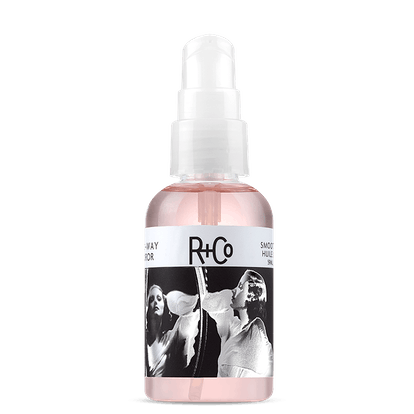 Two Way Mirror Smoothing Oil