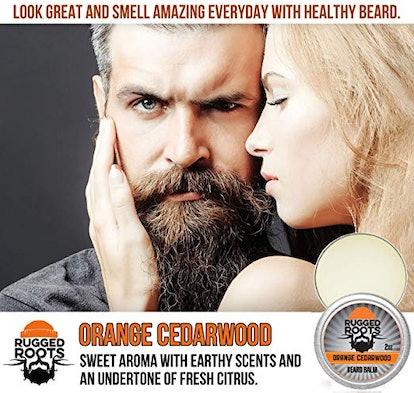 Rugged Roots Beard Balm