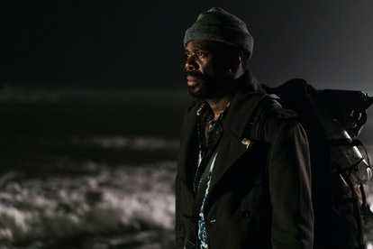 Colman Domingo as Strand on Fear The Walking Dead