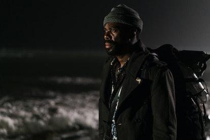 Colman Domingo as Strand on Fear The Walking Dead