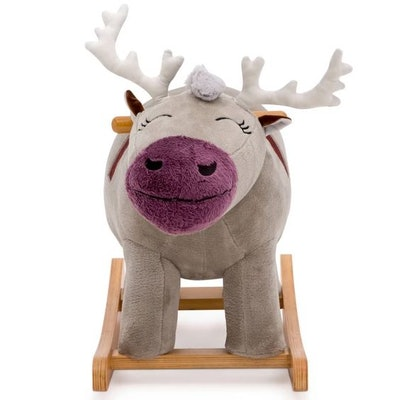Disney Frozen 2 Plush Sven Rocking Horse