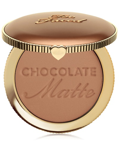 Too Faced Chocolate Soleil Bronzer