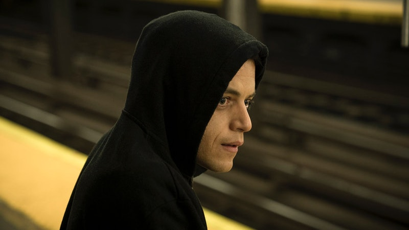 Fans are wondering how to watch 'Mr. Robot' season 4 in the UK