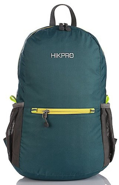 HIKPRO The Most Durable Lightweight Packable Backpack